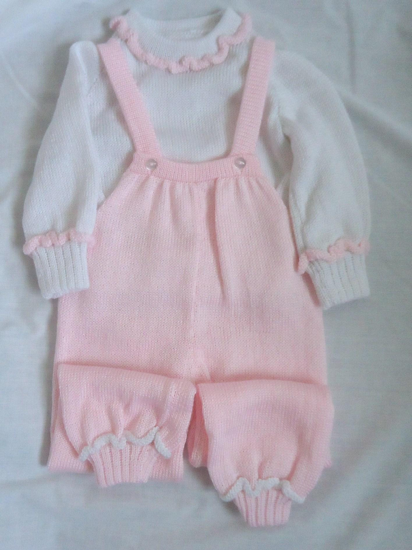 Knitted Baby Clothes Krissys Kustom Knits